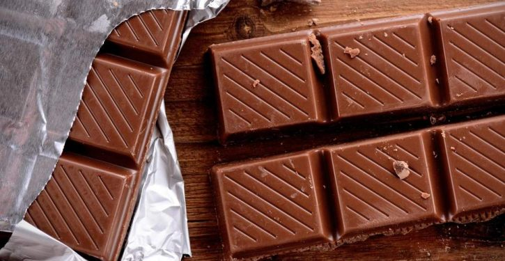 It's Official: Eating Chocolate Helps You To Live Longer