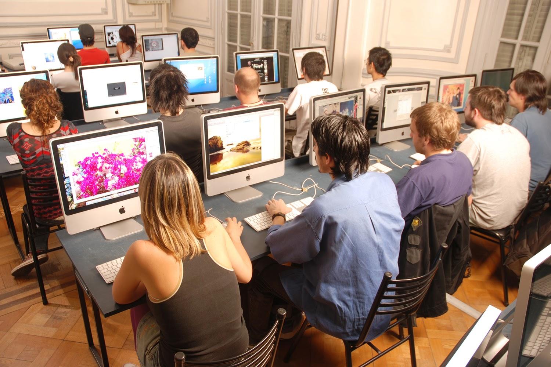 Nueva escuela ofrece nuevos cursos gratuitos abiertos a for Estudiar diseno de interiores online gratis