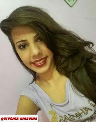 Quitéria Cristina