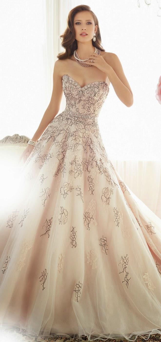 Sophie Wedding Dresses 95 Vintage Please contact Sophia Tolli