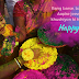 Top 10 Happy Holi  Images, Greetings, Pictures for whatsapp-bestwishespics