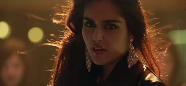 "Titliyan video song from an upcoming Bollywood action movie ""Rocky Handsome""."