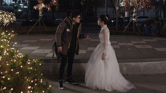 Review KBS Drama Special : Bride in Sneakers (2014)