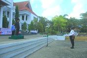 Wabup Pimpin Upacara HARHUBNAS 2017 Kabupaten Kepulauan Selayar