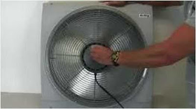 5 Tips Cleaning Bathroom Extractor Fan