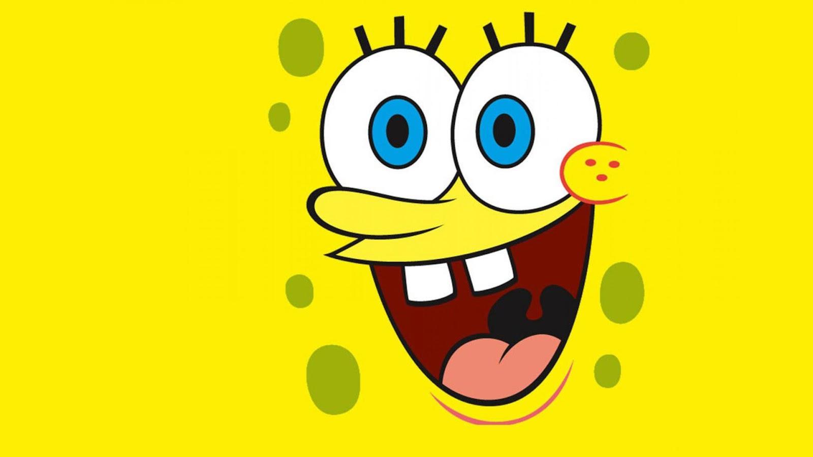 42 Spongebob Squarepants Wallpapers Wallpaperceiling