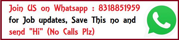 Sakrari Naukri App