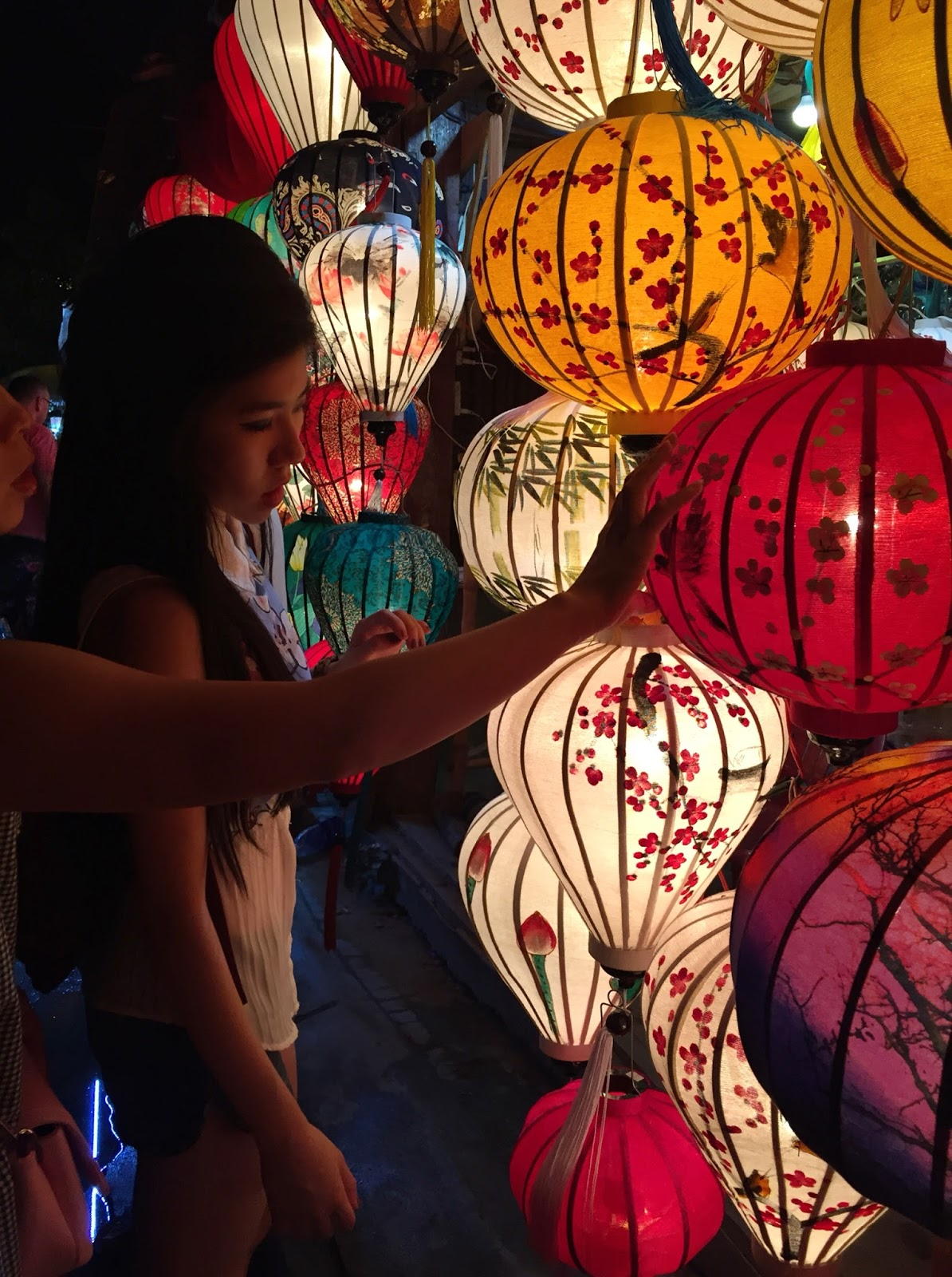 Adrienne Nguyen_Invictus_Vietnam_Travel Blogger_Travel to Vietnam_Hoi An Ancient Town