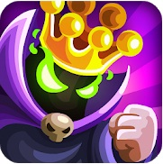 Kingdom Rush Vengeance Mod Apk Data
