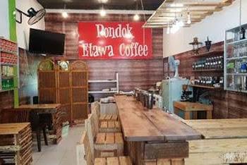 Lowongan Kerja Pondok Etawa Cafe Pekanbaru April 2019