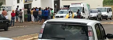 Jovem ex-funcionária dos Correios de Roncador é assassinada em Foz do Jordão
