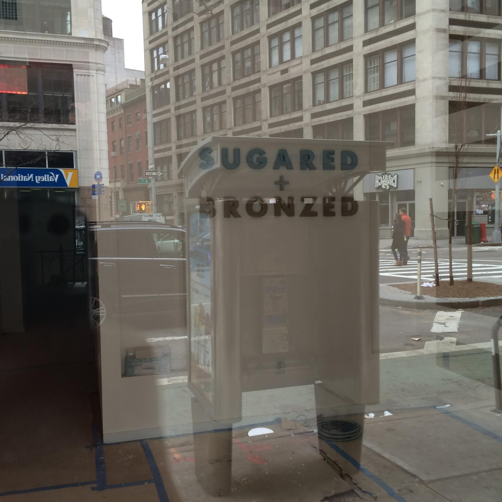 Ev grieve you will soon be able to get sugared and for 4th street salon