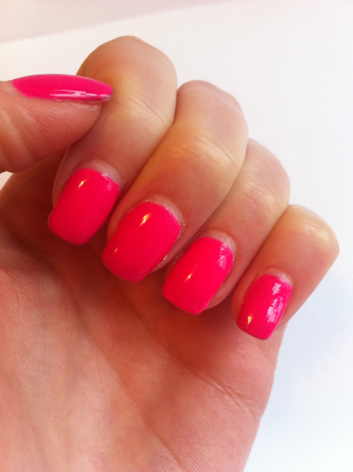 Flirtatious Nails In 2019: Beauty Box: February 2013