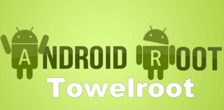 شرح تطبيق Towelroot آخر اصدار لعمل روت root لاي جهاز اندرويد