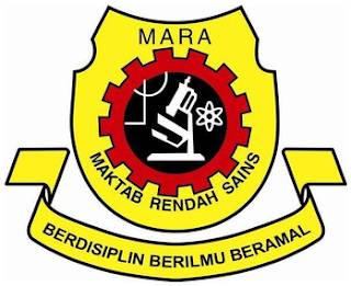 Jawatan Kosong Maktab Rendah Sains Malaysia (MRSM)