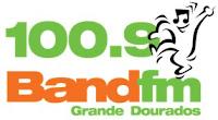 Rádio Band FM de Dourados MS agora em nova frequência