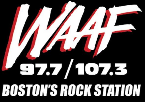 Boston Radio Stations >> Media Confidential Boston Radio Rock Waaf Adjusts On Air Line Up