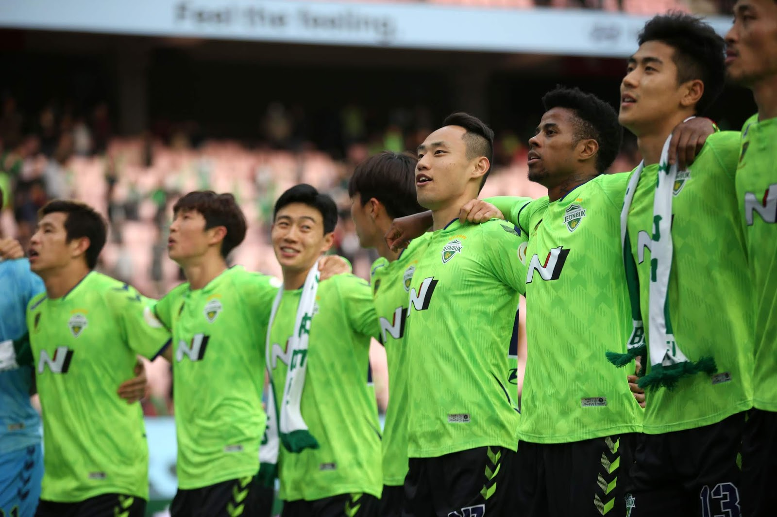 Korean FA Cup Preview: Jeonbuk Hyundai Motors vs FC Anyang