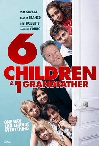Six Children and One Grandfather (6 Children & 1 Grandfather)