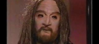 Ποιος ηθοποιός υποδυόταν τον Ευλογητό στη «Λάμψη» -Τον ψυχοπαθή δολοφόνο με την τρομακτική μάσκα