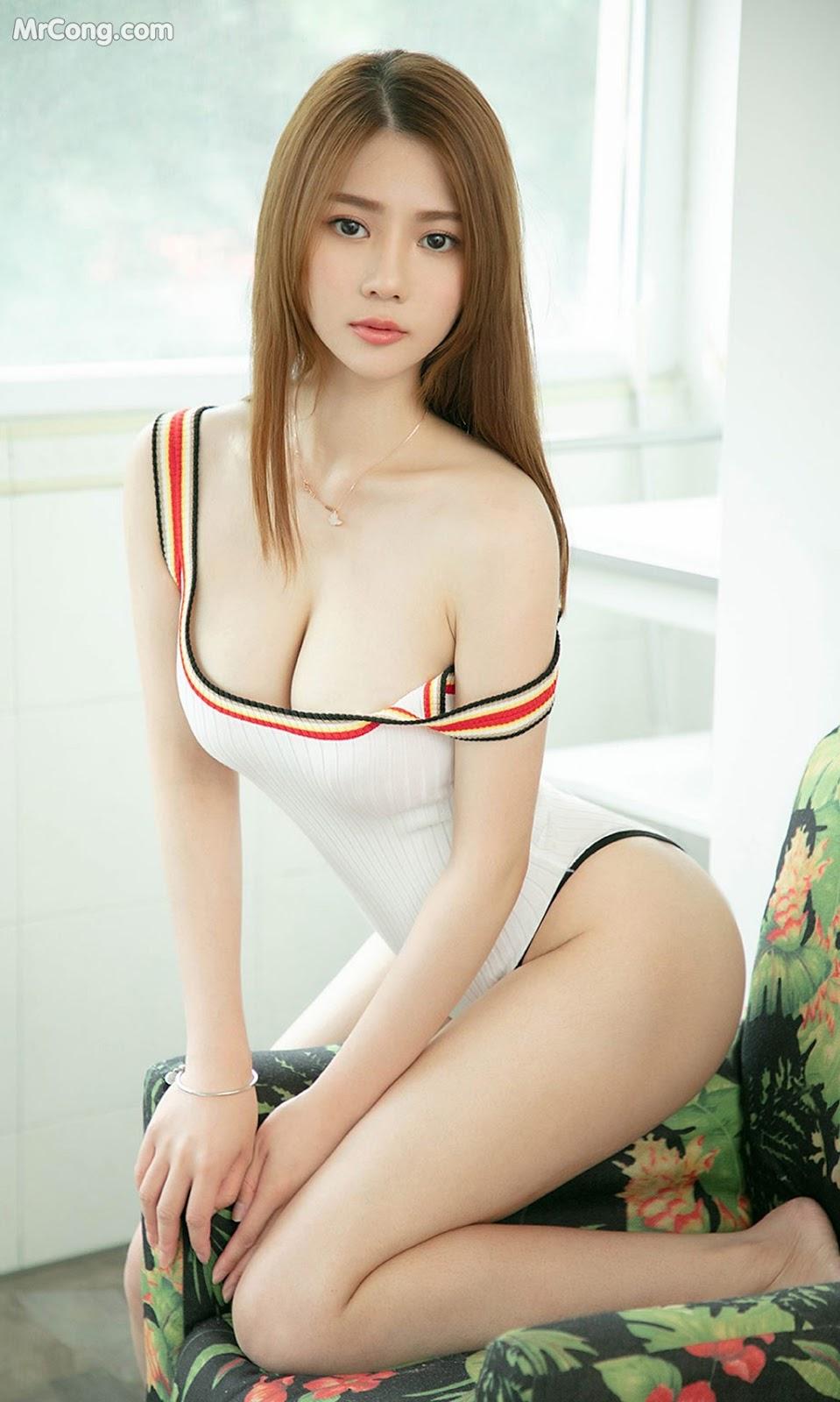 Image UGIRLS-Ai-You-Wu-App-No.1531-MrCong.com-009 in post UGIRLS – Ai You Wu App No.1531: 如歌 (35 ảnh)