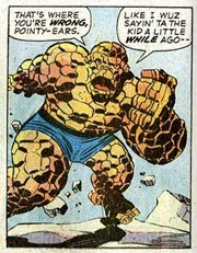 Fantastic Four 147-Buckler-Conway