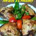 الدجاج المشوى بالزبادى والجنزبيل والليمون