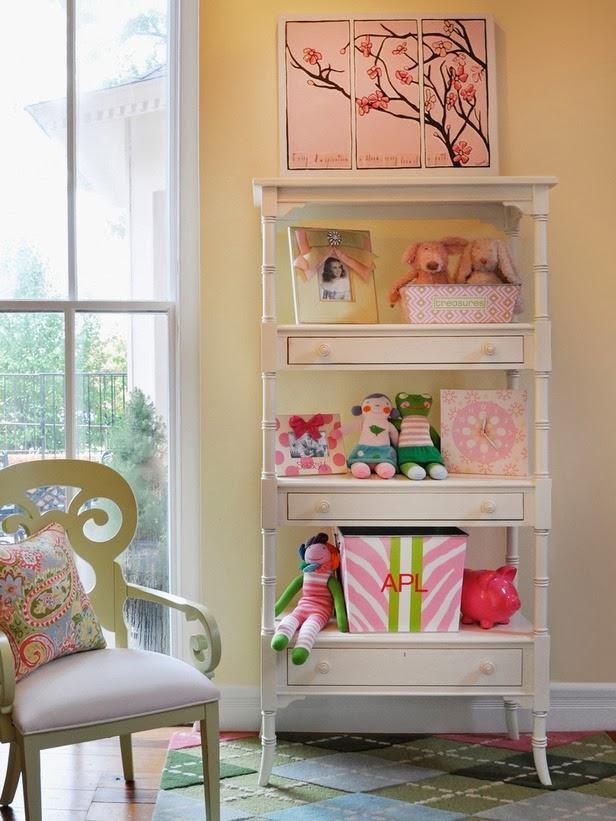 Artistic Home Interior Designs: 2014 Kids\' Storage Ideas ...