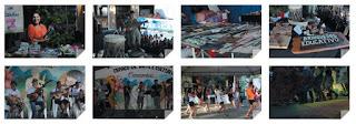 Rede Cananéia realiza IX Feira de Economia Solidária em Cananéia, Cerca de 500 pessoas participaram do evento