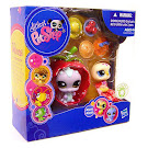 Littlest Pet Shop Gift Set Pigeon (#1442) Pet