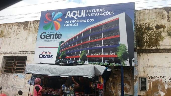 VÍDEO: Prefeito Fábio Gentil anuncia a construção de 05 grandes obras na cidade