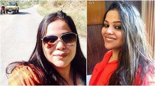 Mandira Chauhan bigg boss 10 contestant