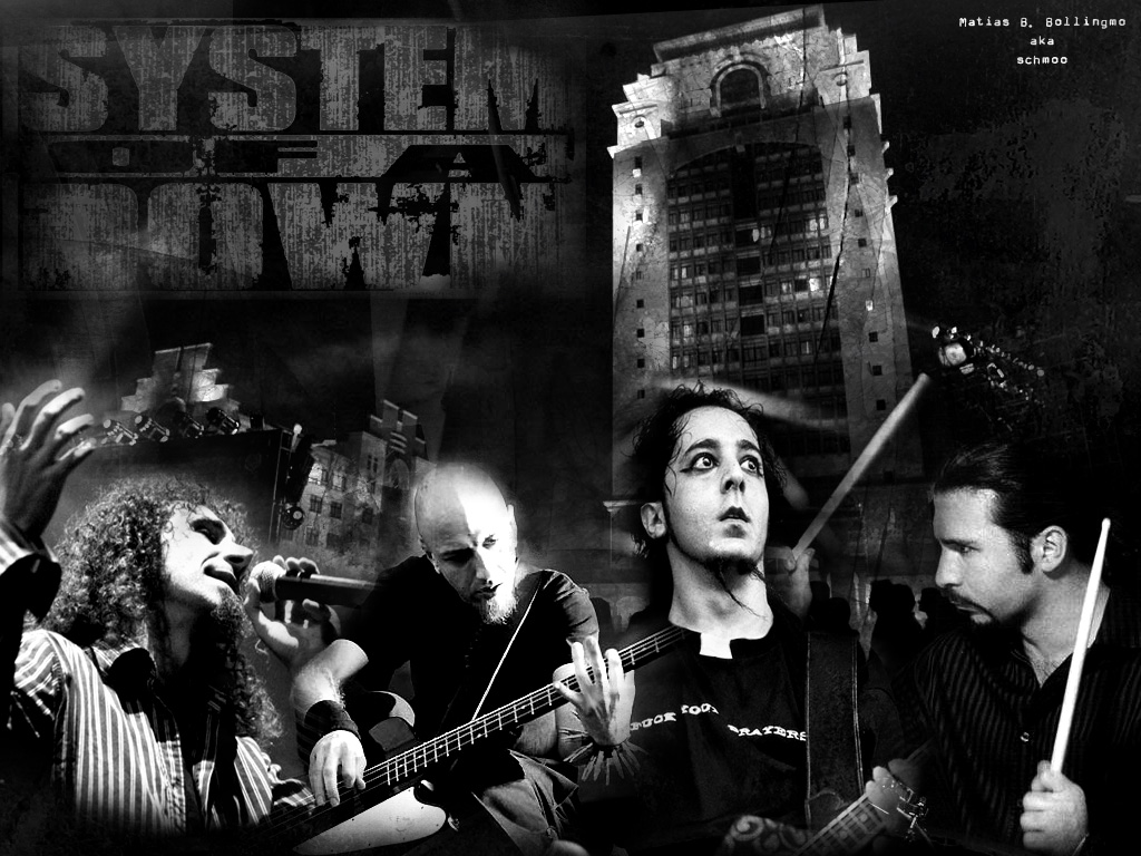 Iphone Wallpapers For Gamers Wallpapers Hd System Of A Down Soad 26 Wallpapers