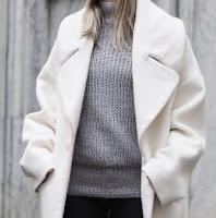 Como usar casacos XL