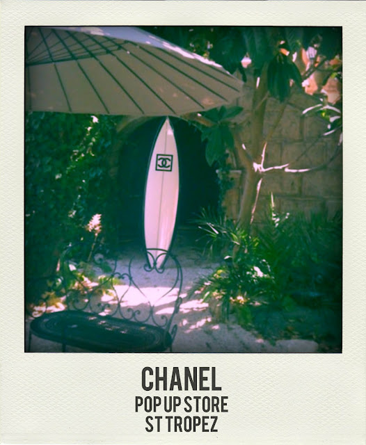 chanel-surfing