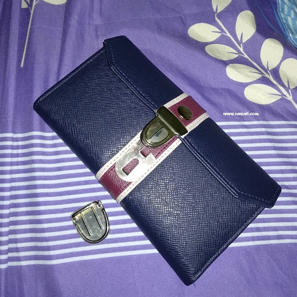 Dompet Baru