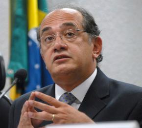 Gilmar Mendes: 'Tudo indica' que doações do Bolsa Família são fraudulentas