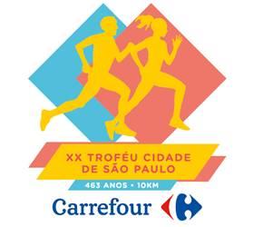 Carrefour patrocina corrida oficial do aniversário de São Paulo