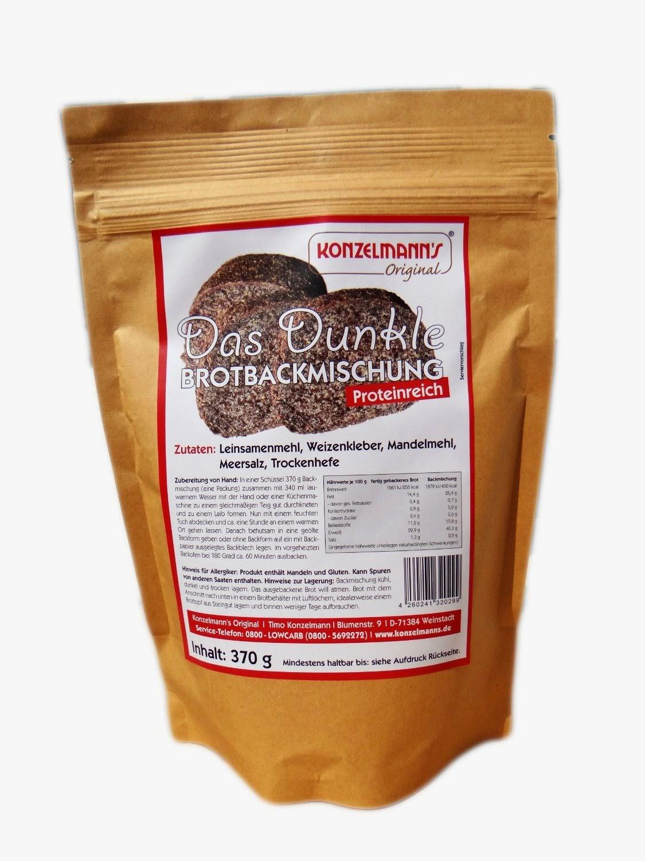 low carb eiweissbrot backmischung kaufen essen rezepte und das beste werkzeug f r herd und k che. Black Bedroom Furniture Sets. Home Design Ideas