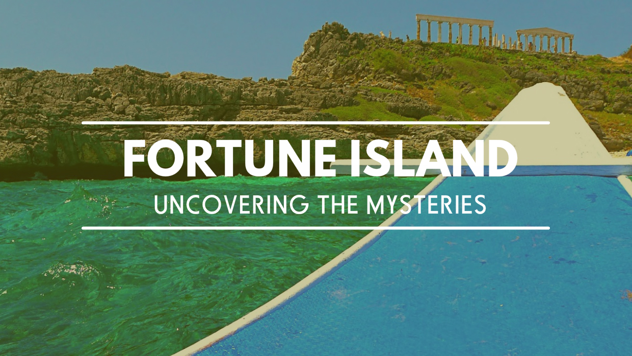 Fortune Island Uncovering The Mysteries Bisdak Explorer