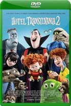 Hotel Transilvania 2 (2015) DVDRip Latino