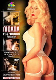 Moana, L'exitation Fatale