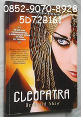 Cleopatra,Bernard-shaw,Novel-terjemahan-terbaru,novel-sedih-tentang-kehidupan,Download-novel,Ebook-novel-terjemahan,Novel-gramedia-best-seller-2014, novelgramedia.blogspot.co.id