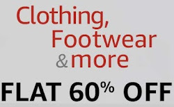 Clothing, Footwear and more