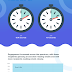 Email Attention Spans Increasing infographic