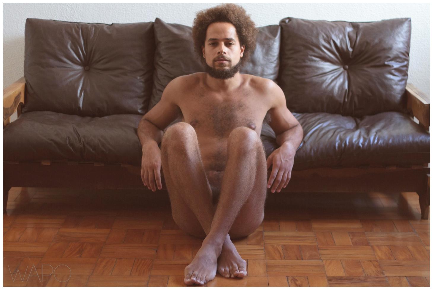 MaN, by WAPO ft Washington Fonseca (NSFW)