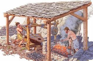 L'artigianato e l'uso dei metalli nella preistoria, riassunto facile per la scuola