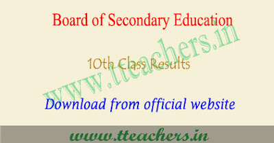AP 10th Results 2019, AP SSC result 2019
