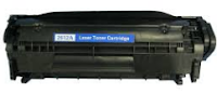 HP Laserjet M1005 Toner Cartridge Review Product