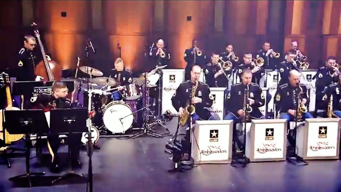 Music With Mr  Barrett: FREE Big Band Concert TONIGHT!!!